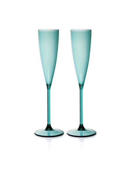 Maison_Balzac_Flutes_Set_Teal_Luxury_Glassware_Online