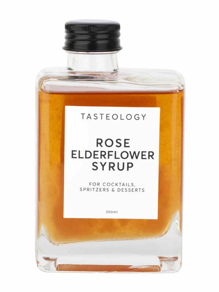 Tasteology_Rose_Elderflower_Syrup_All_Natural_Syrups_For_Cocktails_Spritzers_Desserts