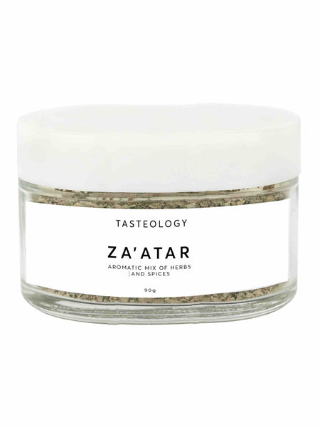 Tasteology_Za'atar_Aromatic_Mix_Of_Herbs_And_Spices