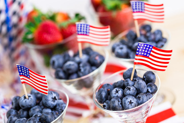 Tips For Fourth Of July Decorating