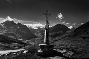 Croix de Fer - Iron Cross.