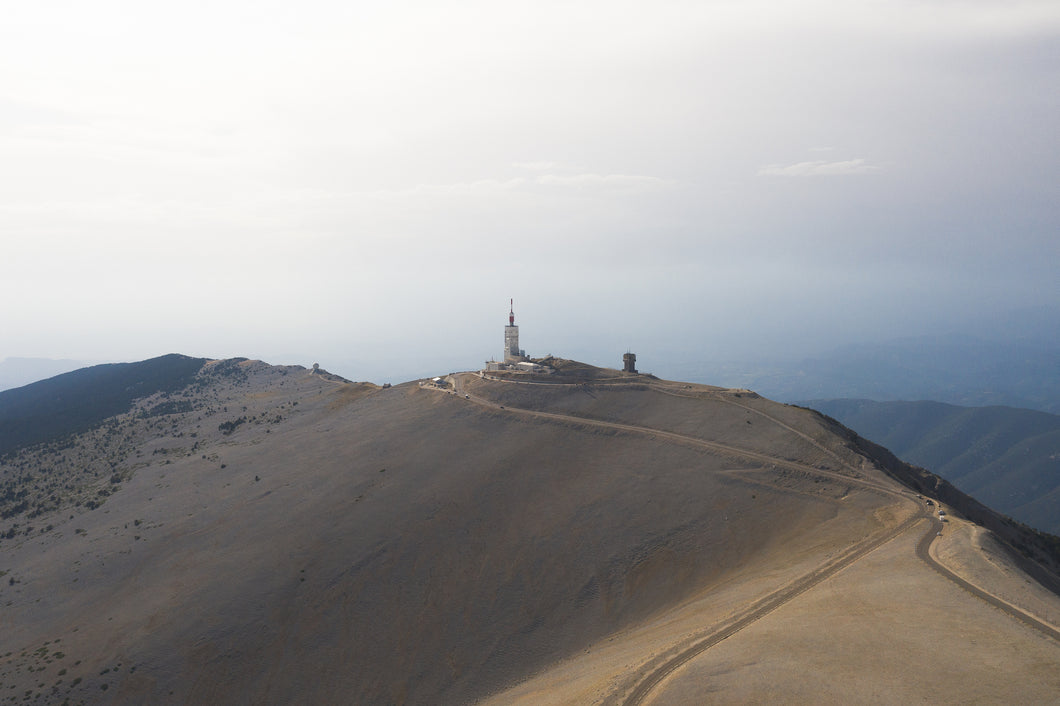Mont Ventoux - The giant of Provence