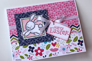 Spring has Sprung Stamp Set