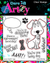 Puppy Talk Stamp Set