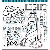 Lighthouse Die