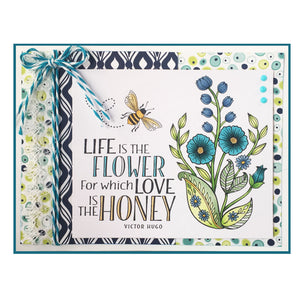 BEE•utiful Stamp Set