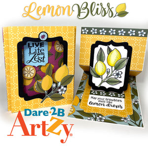 LEMON BLISS Class Bundle