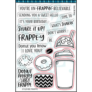 Be Frappe
