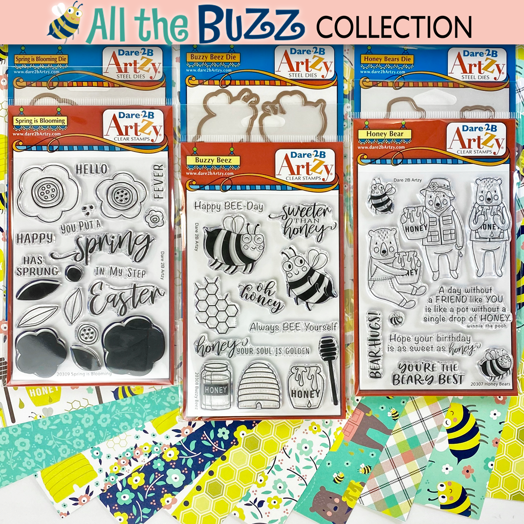 All the BUZZ BUNDLE
