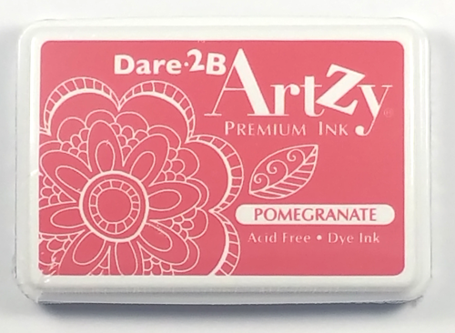 Pomegranate Ink Pad