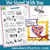 Stamping Village - 2020 We Stand With You Stamp Set