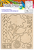 Vines of Love chipboard