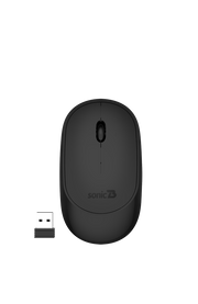 Wireless Mouse Optical Technology