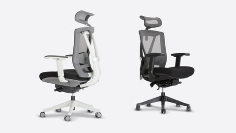 Ergonomic Executive Chair For Desk And Computer