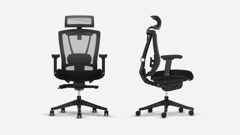 Image of Autonomous Ergo Chair 2