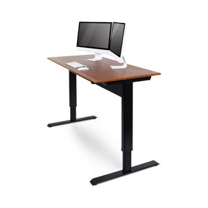 "Luxor 48 "" Pneumatic Adjustable-Height Standing Desk"