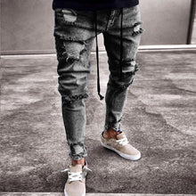 Load image into Gallery viewer, Spring Summer New Fashion Jeans