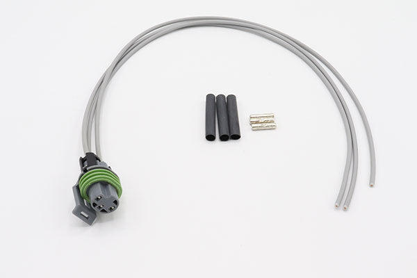 6.5L GM Diesel Oil Pressure Sensor/Switch (OPS) Connector Pigtail