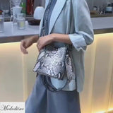Adoring Top Handle Bag