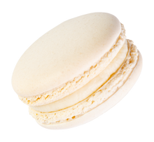 Load image into Gallery viewer, Macaron Coconut - La Marguerite