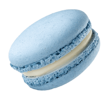 Load image into Gallery viewer, Macaron Cotton Candy - La Marguerite