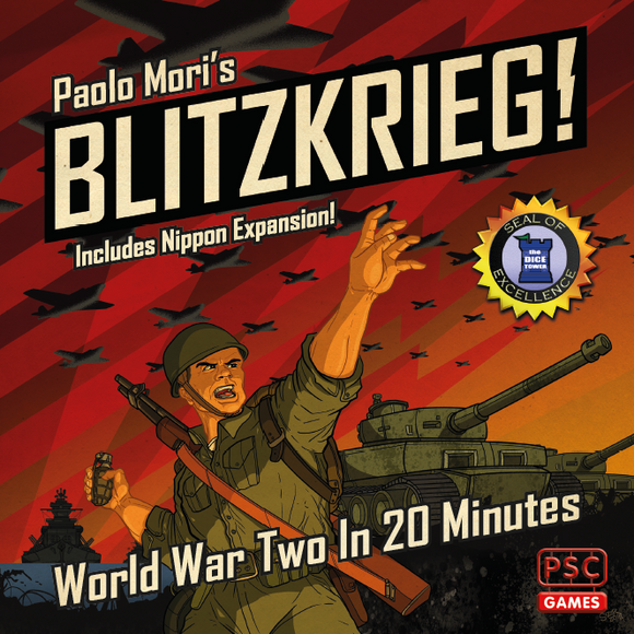 Blitzkrieg Combined Edition