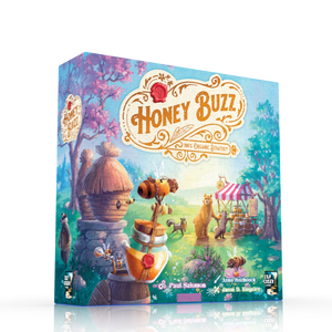 Honey Buzz Deluxe Version