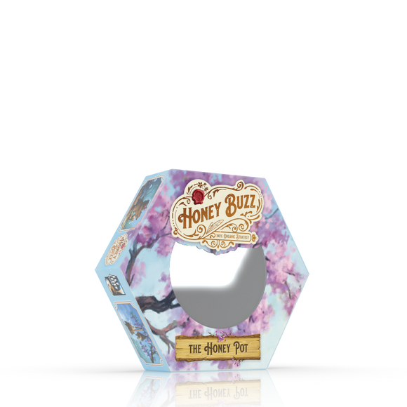 Honey Buzz Honey Pot Expansion