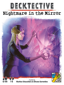 Decktective Nightmare in the Mirror