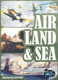 Air Land & Sea board game