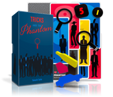 Tricks and the Phantom