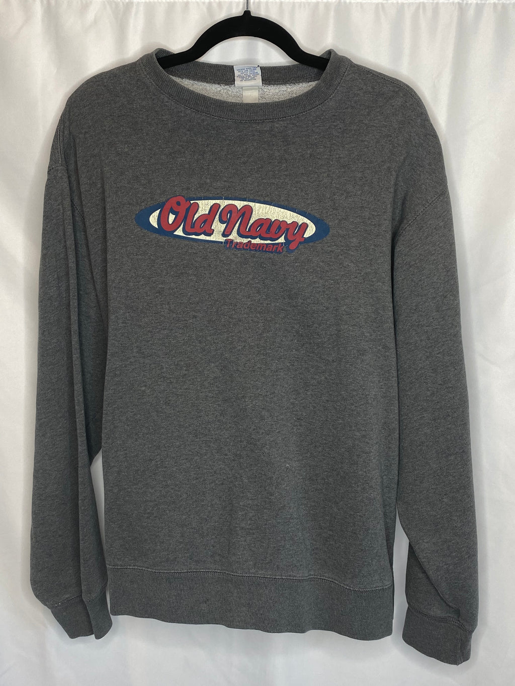 old navy vintage sweatshirt