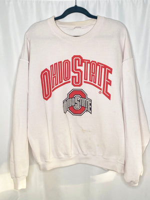 Ohio State Crewneck Sweatshirt