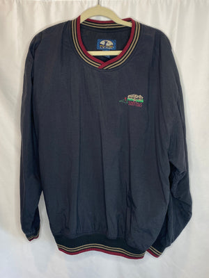 Spring Hill Golf Club Vintage Windbreaker