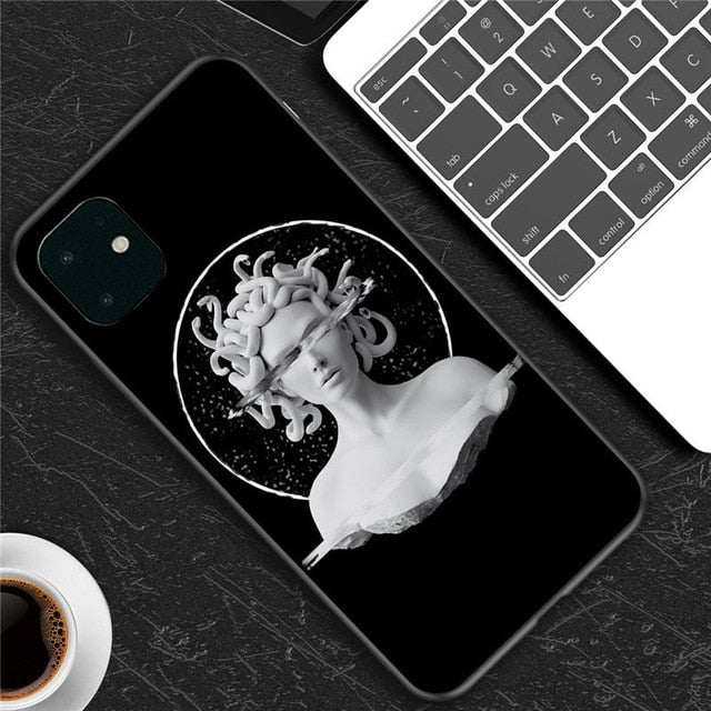 Abstract Art Phone Case