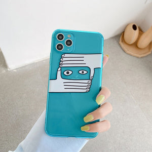 modern  Art Phone Case