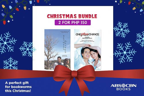CHRISTMAS BUNDLE 2 for P150 - OMC & BETWEEN MAYBES