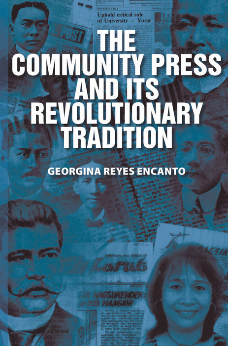 The Community Press And Its Revolutionary Tradition