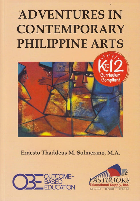 Adventures in Contemporary Philippine Arts