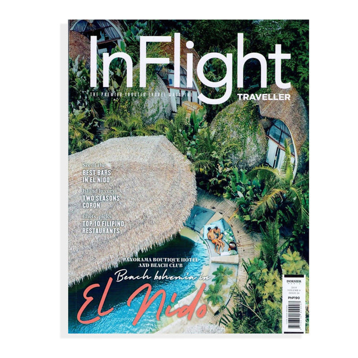 Inflight Traveller - Single Issue Magazine