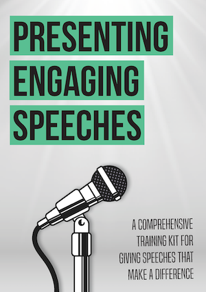 Presenting Engaging Speeches