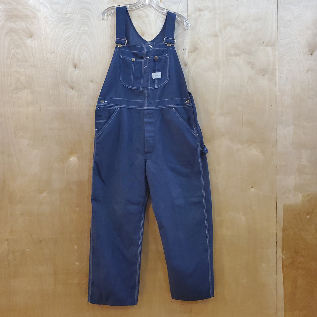 70's Sears Overalls