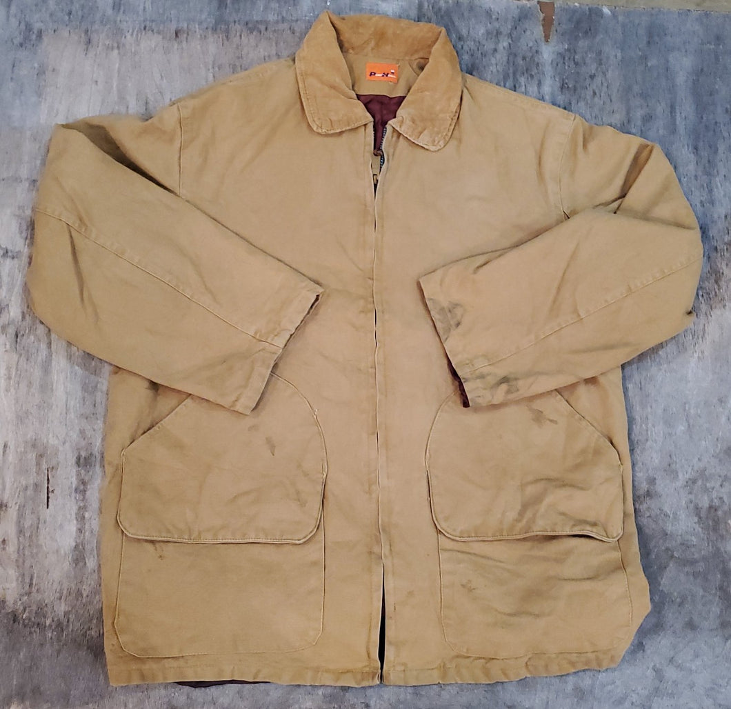 70's Hunting Jacket