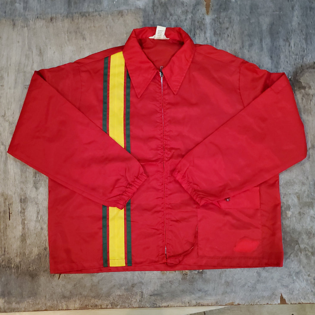 60's Swingster Nylon Racing Jacket