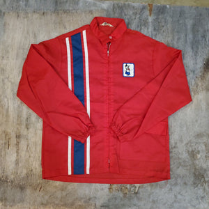 70's Swingster Nylon Racing Jacket