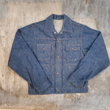 Load image into Gallery viewer, 50's Denim Jacket