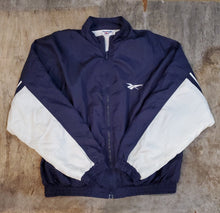 Load image into Gallery viewer, 00's Reebok Nylon Jacket