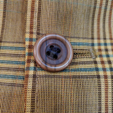 Load image into Gallery viewer, 60's Towncraft Plaid Blazer