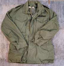 Load image into Gallery viewer, 70's M65 Military Jacket