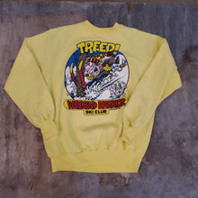 Load image into Gallery viewer, 80's Ski Sweatshirt